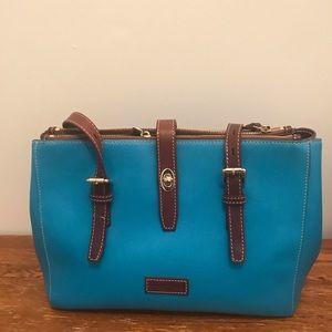 Dooney and Bourke Handbag.